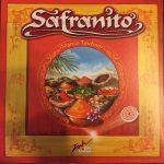 洋風メンコでえげつないアクション!「サフラニート/Safranito」
