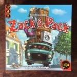 ピッタリはまらずがっつり笑う!「ザックンパック/Zack & Pack」