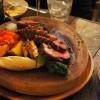 羊はどうしてこうも美味いのか。しかも炭火でサフォークを・・・たまらない!!「ラム ミート テンダー(LAMB MEAT TENDER)」-前編-