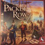 港長になって街へ導く。独特な疾走感「パケット・ロウ(郵船街)/Packet Row」