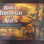災害や戦争を乗り越え、文明の発展に寄与する「ロールスルー・ジ・エイジズ / Roll Through the Ages」