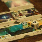 銀河開拓ボードゲーム「ロール・フォー・ザ・ギャラクシー/Roll for the Galaxy」サイコロ×宇宙はロマンしかない。