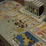 2016年秋のゲームマーケットでお薦めな新作ボードゲーム「ローマの力」
