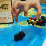 単なるクイズ当てじゃない!動物クイズボードゲーム「ファウナ/Fauna」