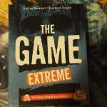 あの傑作協力カードゲームがさらに難しくなって帰ってきた!「ザ・ゲーム エクストリーム/The Game: Extreme」