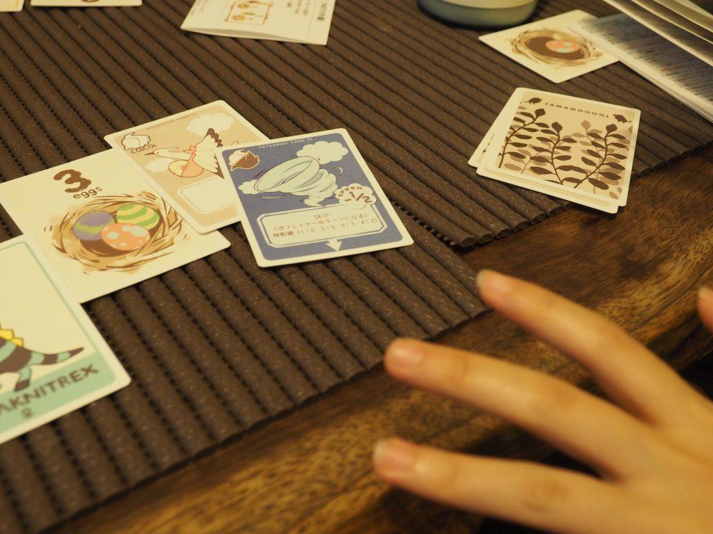 ゲームマーケット2016秋