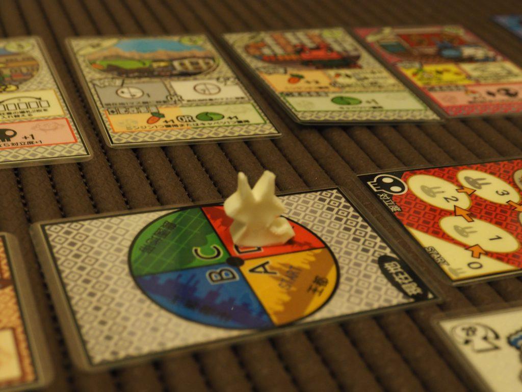2016秋ゲームマーケット