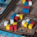 可変式ワーカープレイスと程よいインタラクションのミドル級ゲーム「楽園の方舟」