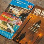 海外の脱出型ボードゲーム「アンロック! 日本語版/Unlock!」と日本の脱出ゲームを比べた
