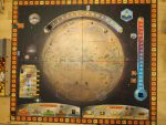 200枚を超える圧巻のカードで火星を開拓「テラフォーミング・マーズ 日本語版」
