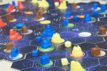 様々な惑星を開拓してこの宇宙を統治せよ「テラミスティカ:ガイアプロジェクト/Gaia Project」
