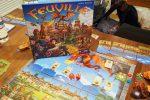 怒れる竜の炎は平等に降り注ぐ「フューヴィル / Feuville」