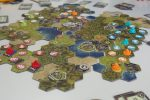 簡略化されたシステムが生み出した端麗なウォーゲーム。「シドマイヤーズ シヴィライゼーション ニュードーン:新たな夜明け」