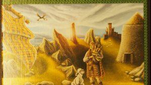 ランダム・戦略・競売が見事「スカイ・アイランド(アイル・オブ・スカイ)/Isle of Skye」